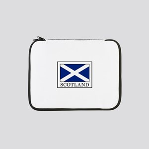 "Scotland 13"" Laptop Sleeve"