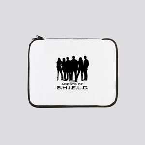 "S.H.I.E.L.D. Group 13"" Laptop Sleeve"