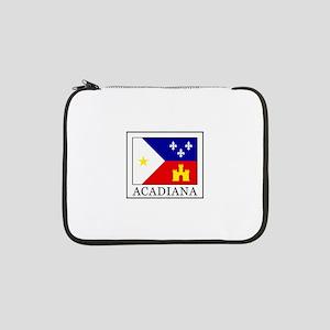 "Acadiana 13"" Laptop Sleeve"