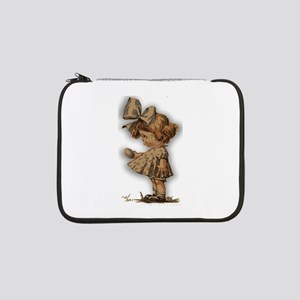 """antique easter 13"""" Laptop Sleeve"""