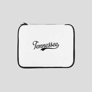 "Tennessee Script 13"" Laptop Sleeve"