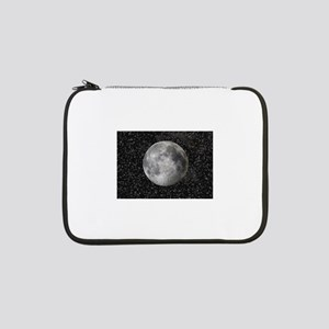 "Moon and Stars 13"" Laptop Sleeve"