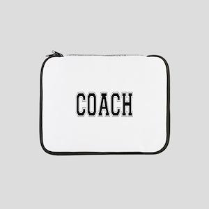 "Coach 13"" Laptop Sleeve"
