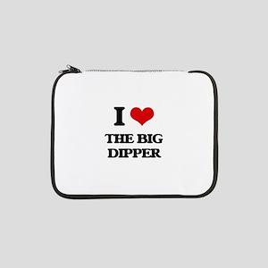 "the big dipper 13"" Laptop Sleeve"