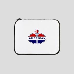 """American Oil 13"""" Laptop Sleeve"""