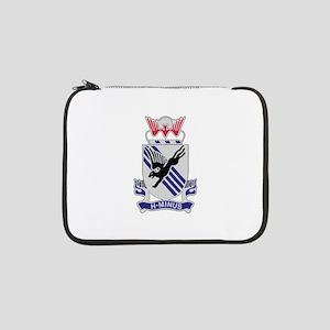 "505th Airborne Infantry Regiment 13"" Laptop Sleeve"