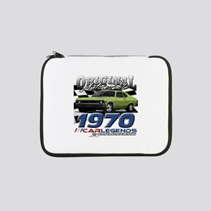 "1970 Nova 13"" Laptop Sleeve"