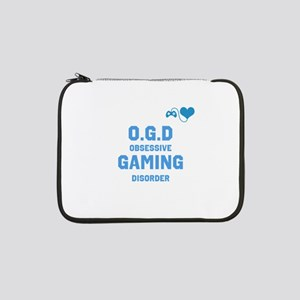 "O.G.D. 13"" Laptop Sleeve"