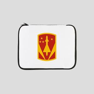 "31st Air Defense Artillery Briga 13"" Laptop Sleeve"