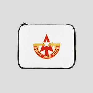 "32nd Army Air Defense Artillery 13"" Laptop Sleeve"