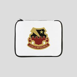 "60th Air Defense Artillery 13"" Laptop Sleeve"