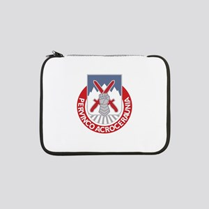 "Army 10th Mountain Division Spec 13"" Laptop Sleeve"