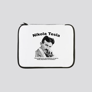"Tesla: Invention 13"" Laptop Sleeve"