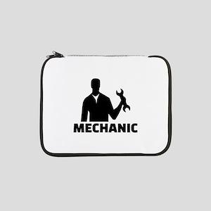 "Mechanic 13"" Laptop Sleeve"
