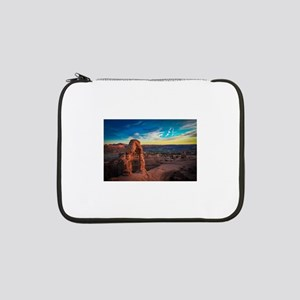 "Utah Arches 13"" Laptop Sleeve"