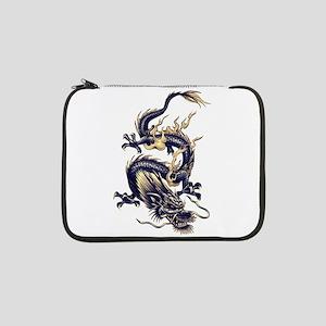 "Chinese Dragon - 1 13"" Laptop Sleeve"