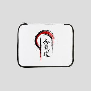 "Aikido 13"" Laptop Sleeve"