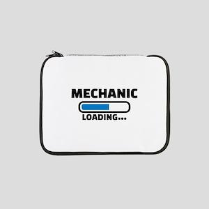 "Mechanic loading 13"" Laptop Sleeve"