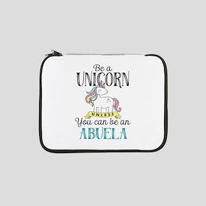 """Unicorn ABUELA 13"""" Laptop Sleeve"""
