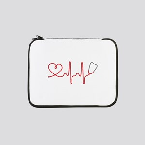 "Love What You Do 13"" Laptop Sleeve"