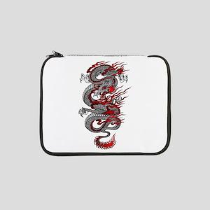 "Asian Dragon 13"" Laptop Sleeve"