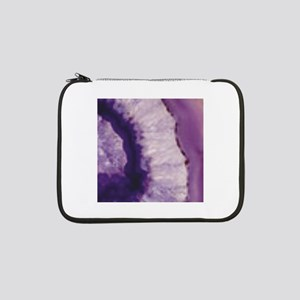 "layer of purple goodness 13"" Laptop Sleeve"