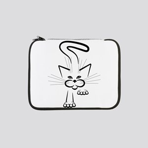 """Stealth Attack! 13"""" Laptop Sleeve"""
