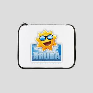 """Aruba 13"""" Laptop Sleeve"""