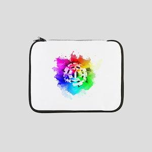 "The 100 Heda (Pride Edition) 13"" Laptop Sleeve"