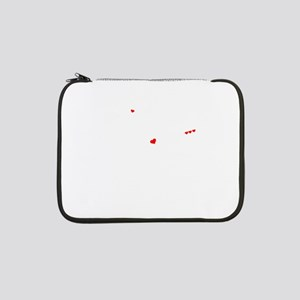 "PHLEBOTOMY thing, you wouldn't u 13"" Laptop Sleeve"