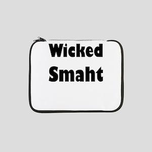 "Wicked Smaht 13"" Laptop Sleeve"