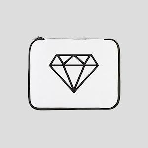 "Diamond 13"" Laptop Sleeve"