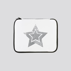 """Cowboy star 13"""" Laptop Sleeve"""