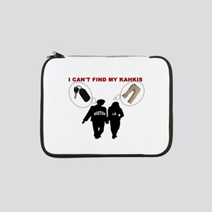 """Can't find my kahkis 13"""" Laptop Sleeve"""