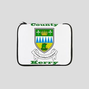 "County Kerry COA 13"" Laptop Sleeve"