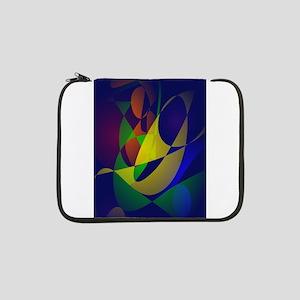 "Masquerade 13"" Laptop Sleeve"