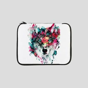 "Wolf 13"" Laptop Sleeve"