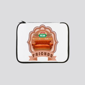 "Friends TV 13"" Laptop Sleeve"