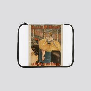 """Vintage poster - A Night at the 13"""" Laptop Sleeve"""