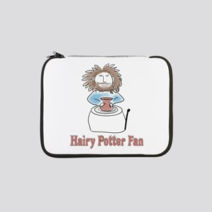 """hairypottercolor 13"""" Laptop Sleeve"""