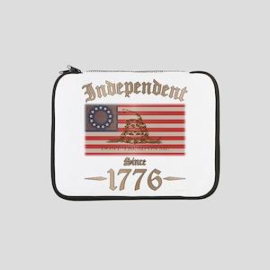 "Independent 13"" Laptop Sleeve"