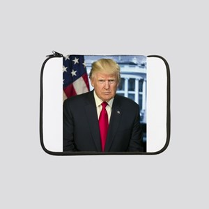 "Official Presidential Portrait 13"" Laptop Sleeve"