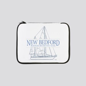 "New Bedford - 13"" Laptop Sleeve"