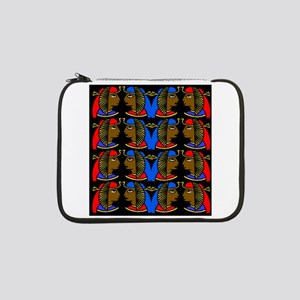 "African history 13"" Laptop Sleeve"