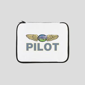 "RV Pilot 13"" Laptop Sleeve"