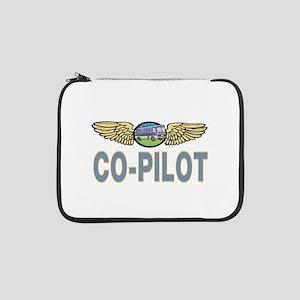 "RV Co-Pilot 13"" Laptop Sleeve"