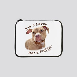 """I'm a Lover 13"""" Laptop Sleeve"""