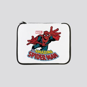 "The Amazing Spiderman 13"" Laptop Sleeve"