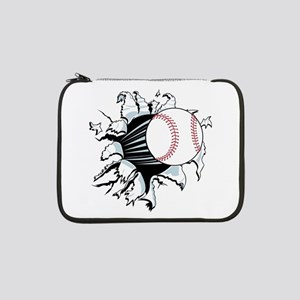 "Breakthrough Baseball 13"" Laptop Sleeve"