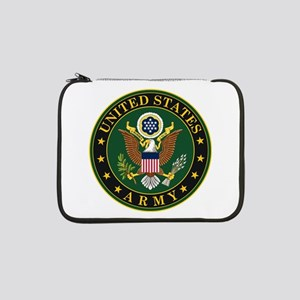 "US Army 13"" Laptop Sleeve"